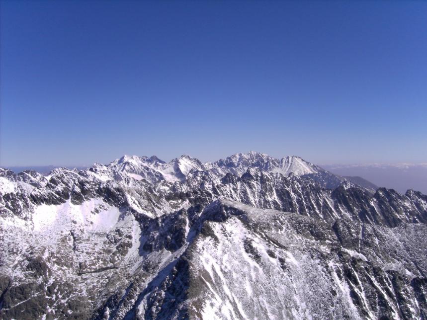 Reisebericht: Wandertraum Hohe Tatra