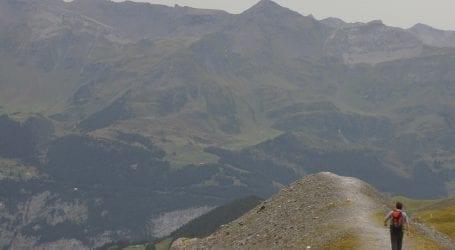 Wandern: Im Schatten des Eiger