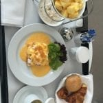 Sofitel Hamburg Breakfast