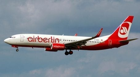 airberlin: Time to say goodbye