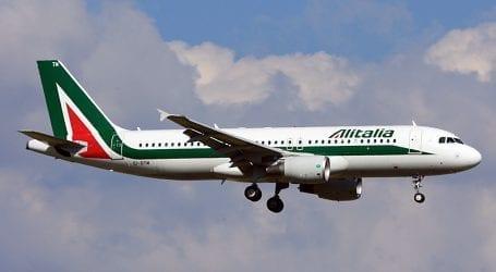 Bleibt Alitalia schließlich doch noch am Boden?