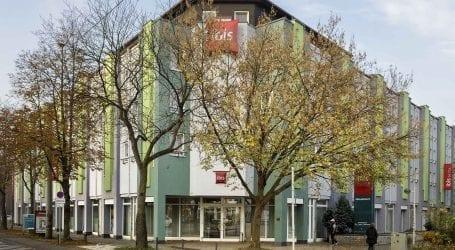 ibis Bonn: zentral aber eng