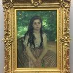 Auguste Renoir - Im Sommer