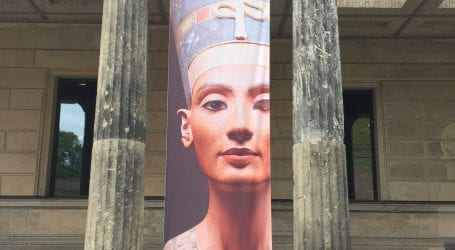 Museumsinsel Berlin: Neues Museum