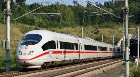 Wenn der Zug Verspätung hat – NDR