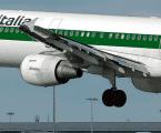 Pleiteairline – der Alitalia Verkauf beginnt