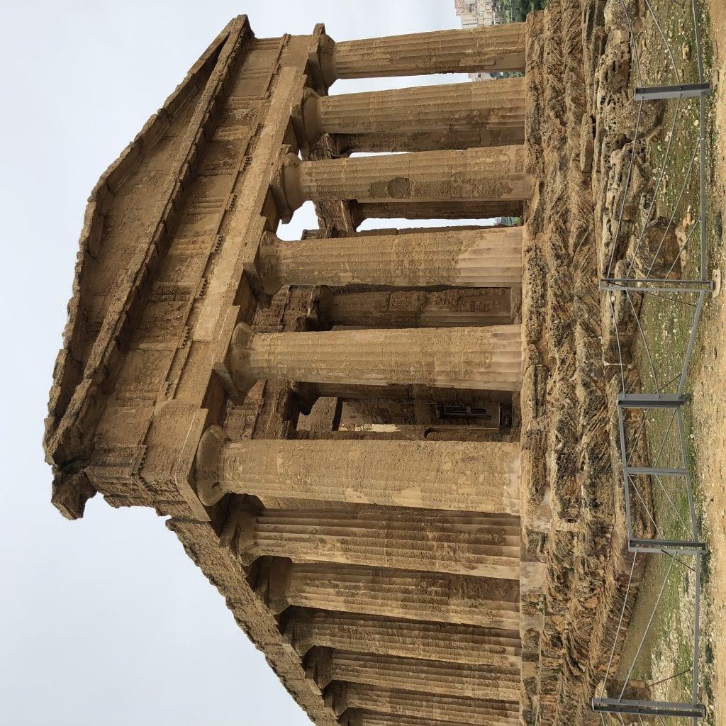 Agrigento Concordia