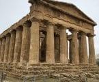 Touri-Tour nach Agrigento
