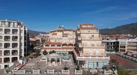 Hotel Hellenia Yachting & Spa, Giardini Naxos