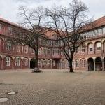 Schloss-Wolfenbuettel-Innenhof