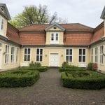 Wolfenbuettel-Lessinghaus
