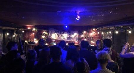 Deathpunk Tourism: Punkrock in Brooklyn