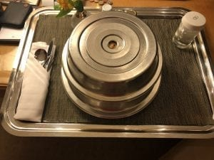 Sofitel New York_Room-Service