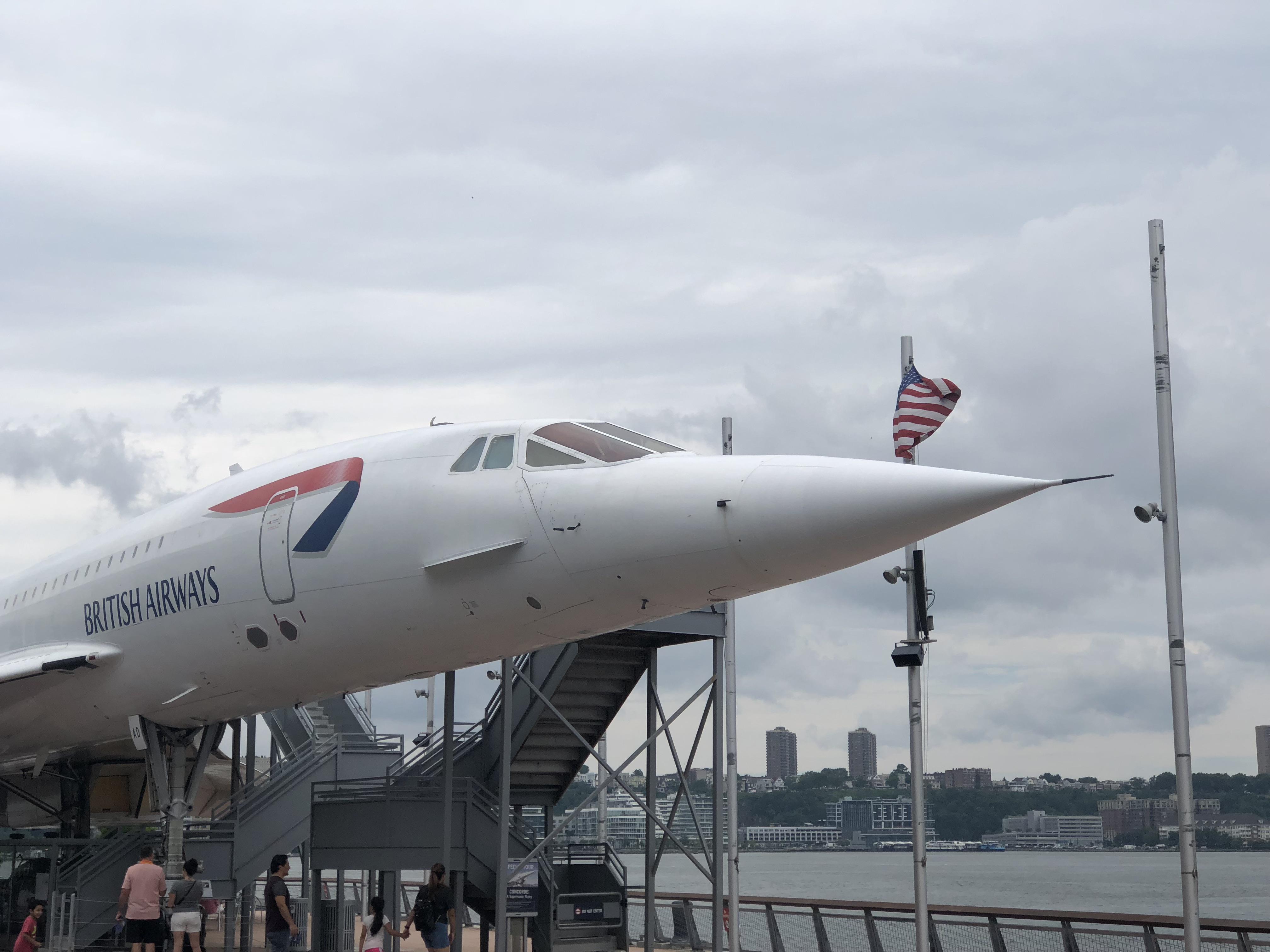 USS_Intrepid_Museum_Concorde