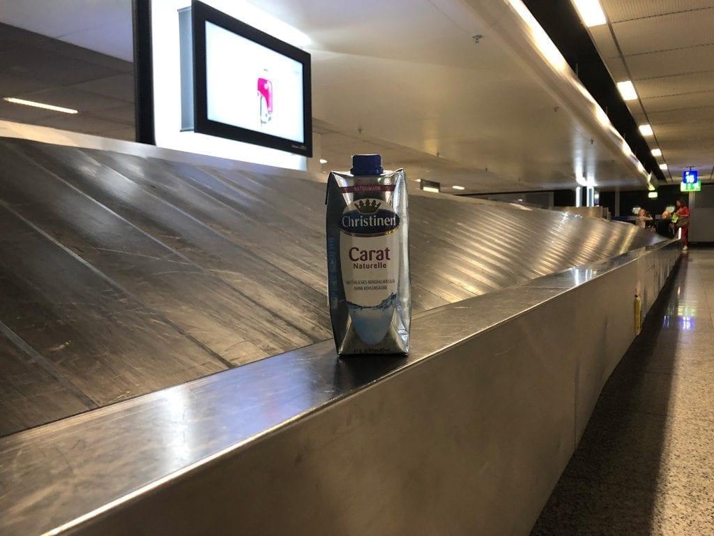 Christinen-Brunnen-Kofferband