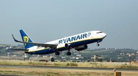 Lotterie der Lüfte: Ryanair