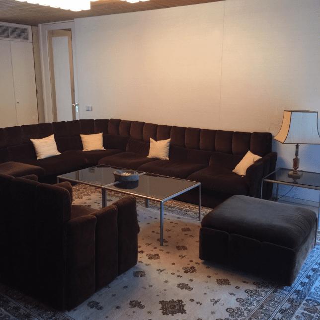 Deutscher Swinger Spass im Privaten Wohnzimer