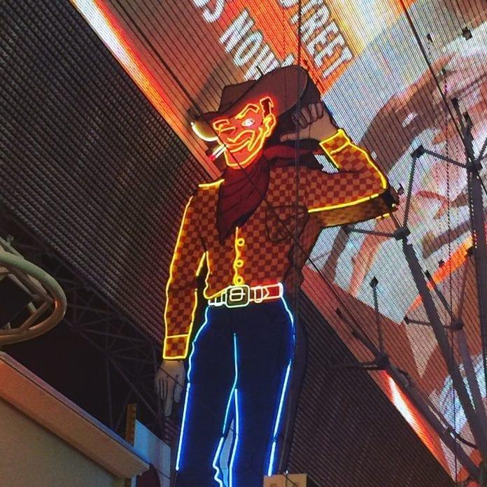 Vegas Vic