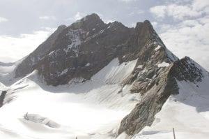Jungfrau (4.158 m)