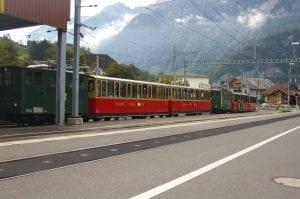Schynige-Platte-Bahn