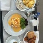Sofitel Hamburg Breakfast