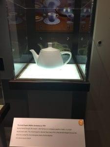 Utah Teapot