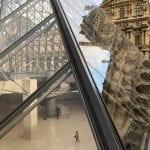 Louvre Entree