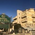 Hotel Hellenia Giordini-Naxos