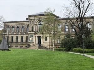 Heinrich-August-Bibliothek