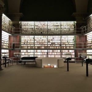 Heinrich-August-Bibliothek-Augusteerhalle