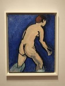 MoMA_Henri-Matisse-Bather