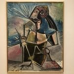 MoMA_Pablo-Picasso-At-Work