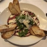New_York_DelFriscos-Steakhouse-Carpaccio