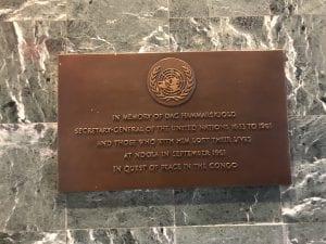 UN-Headquarter