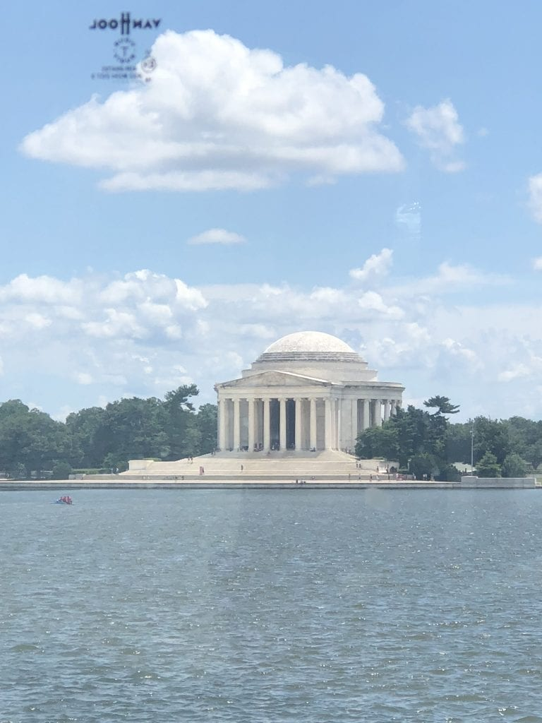 Jerfferson Memorial