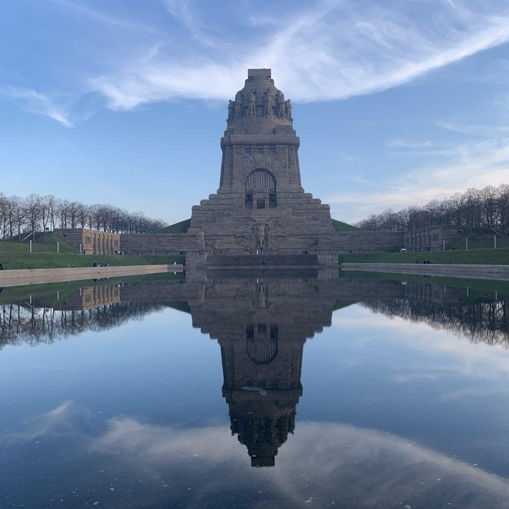 Völkerschlachtdenkmal Leipzig