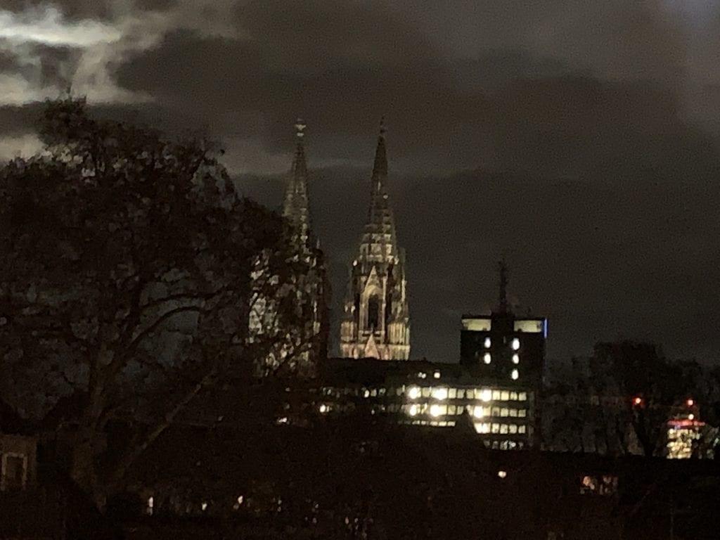 Kölner Dom Pullman Cologne