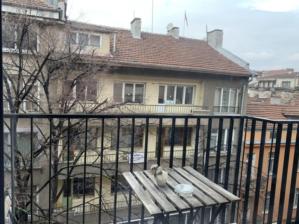 Sofia-St-George-Hotel-Balkon