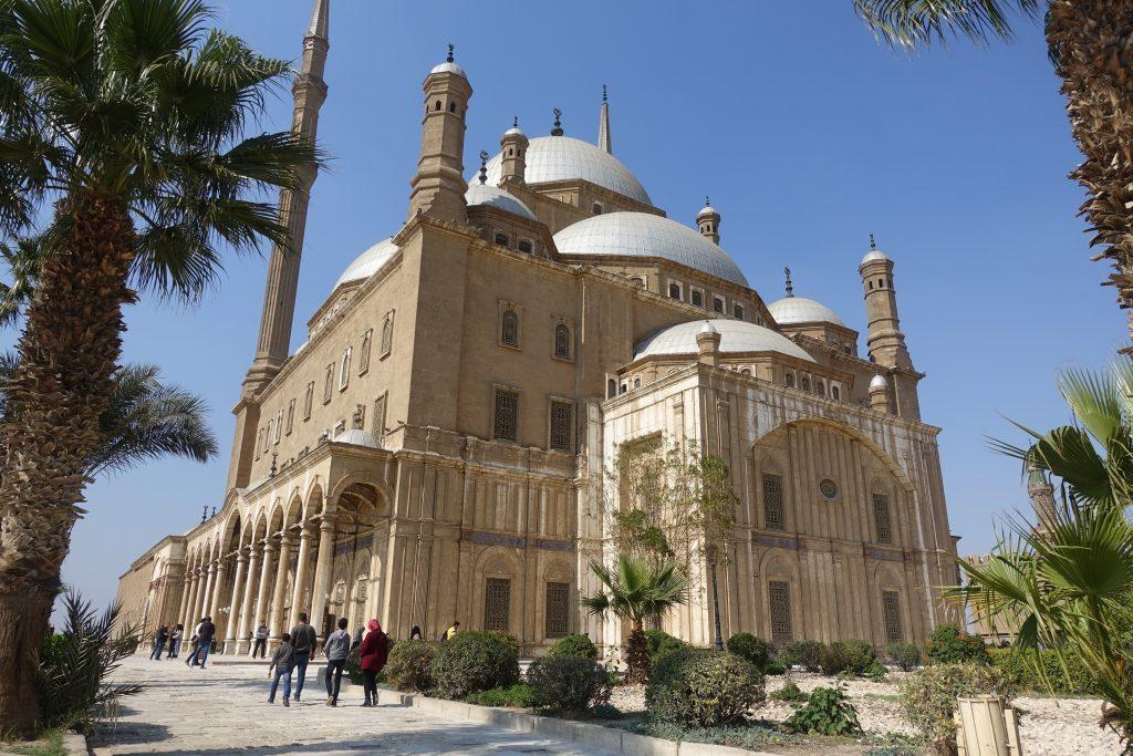Muhammed Ali Mosque
