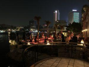 Sofitel Cairo Kebabgy