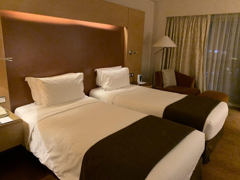 Sofitel Cairo Room