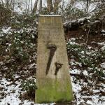 Skulpturenwald Halde Rheinelbe